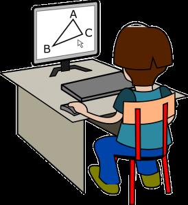 Clases de matemáticas en linea a nivel primaria y secundaria